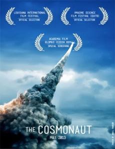 El_cosmonauta_The_Cosmonaut_cartel_oficial