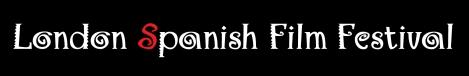 logo london spanish film